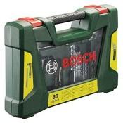 Bosch 68-teiliges V-Line Set zum Bohren und Schrauben - Test