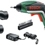 Bosch HomeSeries IXO Akkuschrauber 5. Generation Test